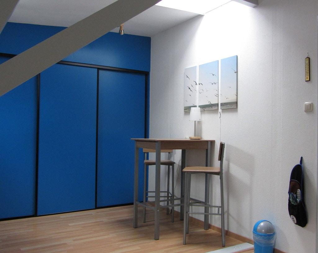 Blauwe kamer de duijventil - Blauwe kamer kind ...